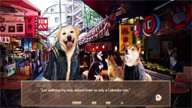 Um verão com a análise do Shiba Inu Xbox One