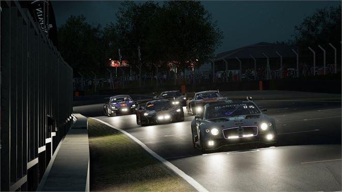 Assetto Corsa Competizione Xbox One Review