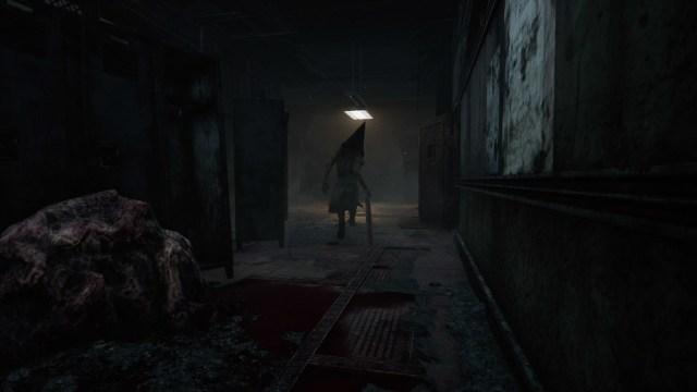 Silent Hill Dead by Daylight