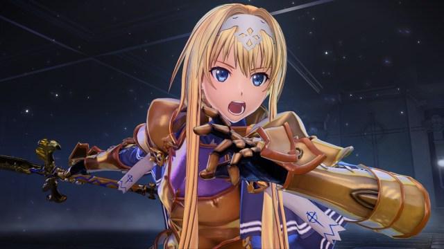 Sword Art Online: Alicization Lycoris xbox