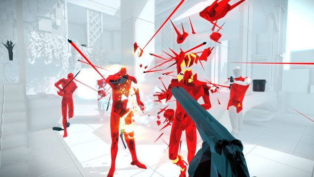 SUPERHOT MIND CONTROL DELETE review xbox 2