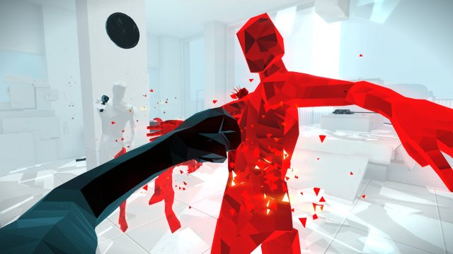 SUPERHOT MIND CONTROL DELETE review xbox 4