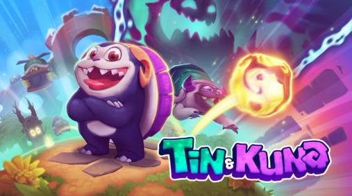 Tin & Kuna Xbox Review