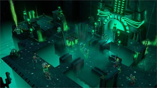 Warhammer 40k Mechanicus Xbox