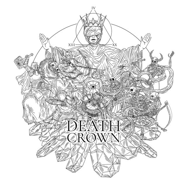 death crown xbox header