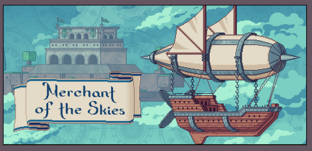 merchant of the skies xbox