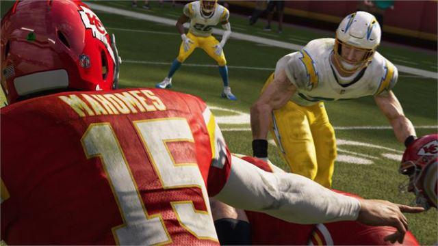 Madden NFL 21 Xbox