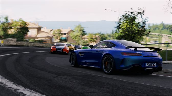 Project CARS 3 Xbox Review