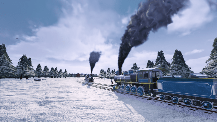 Railway Empire - Complete Collection Review