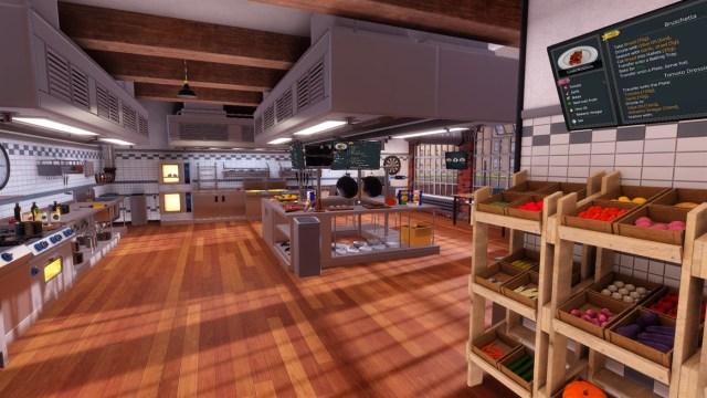 cooking simulator xbox