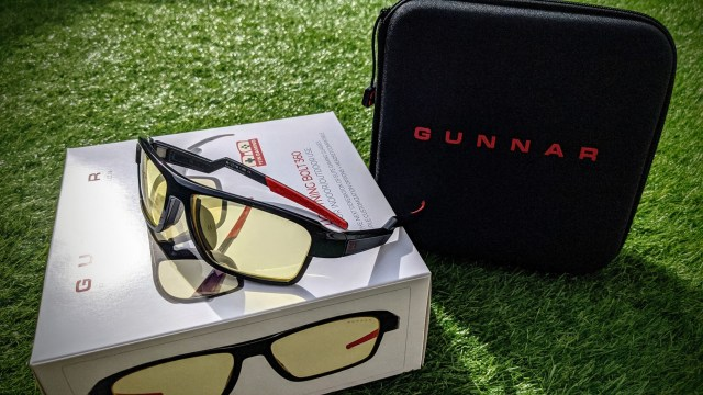 gunnar lightning bolt 360 review 4