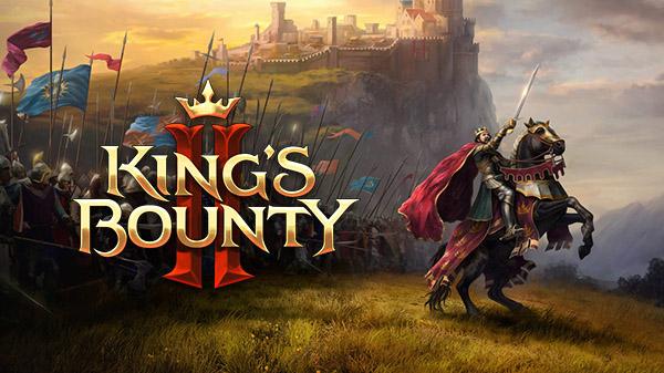 kings bounty 2 xbox