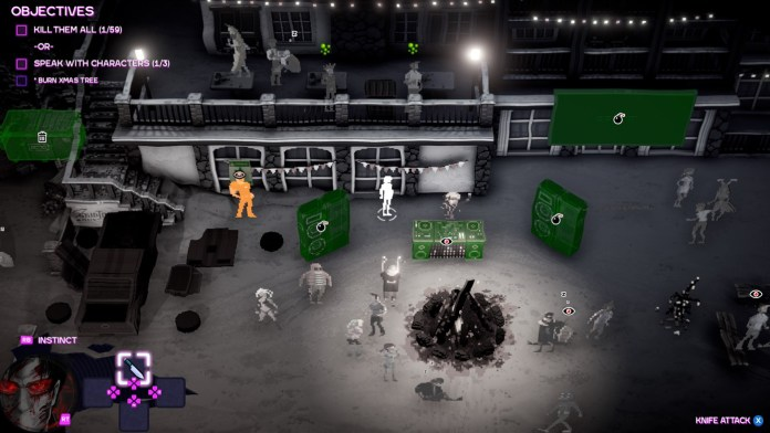 Party Hard 2 Xbox