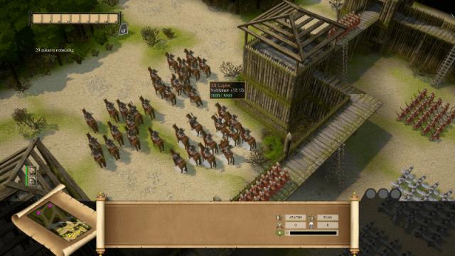 Praetorians Xbox