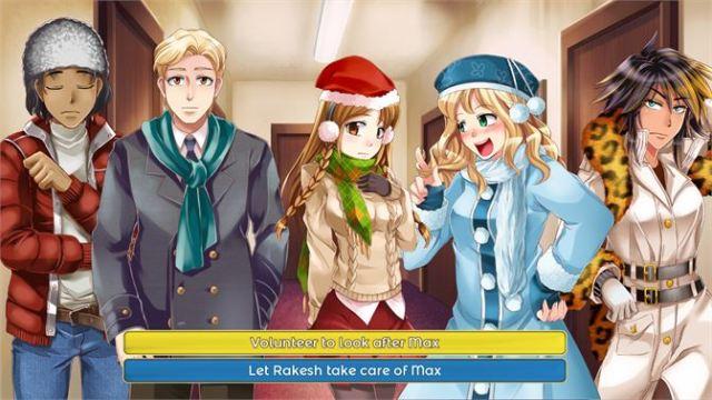 Roommates Visual Novel Xbox