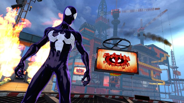 Spider-Man: Shattered Dimensions Xbox