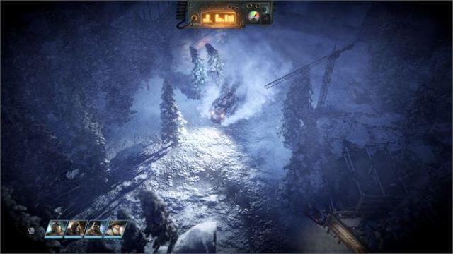 Wasteland 3 Review