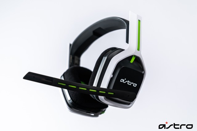 astro gaming A20 xbox