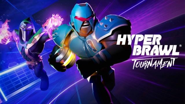 hyperbrawl tournament header