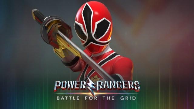 power rangers lauren shiba