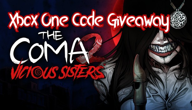 the coma 2 giveaway