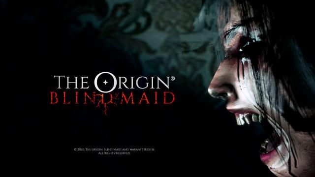 the origin blind maid xbox