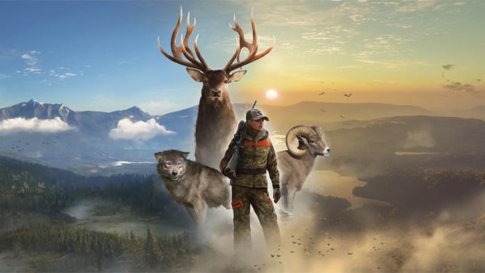 thehunter call of the wild 2021