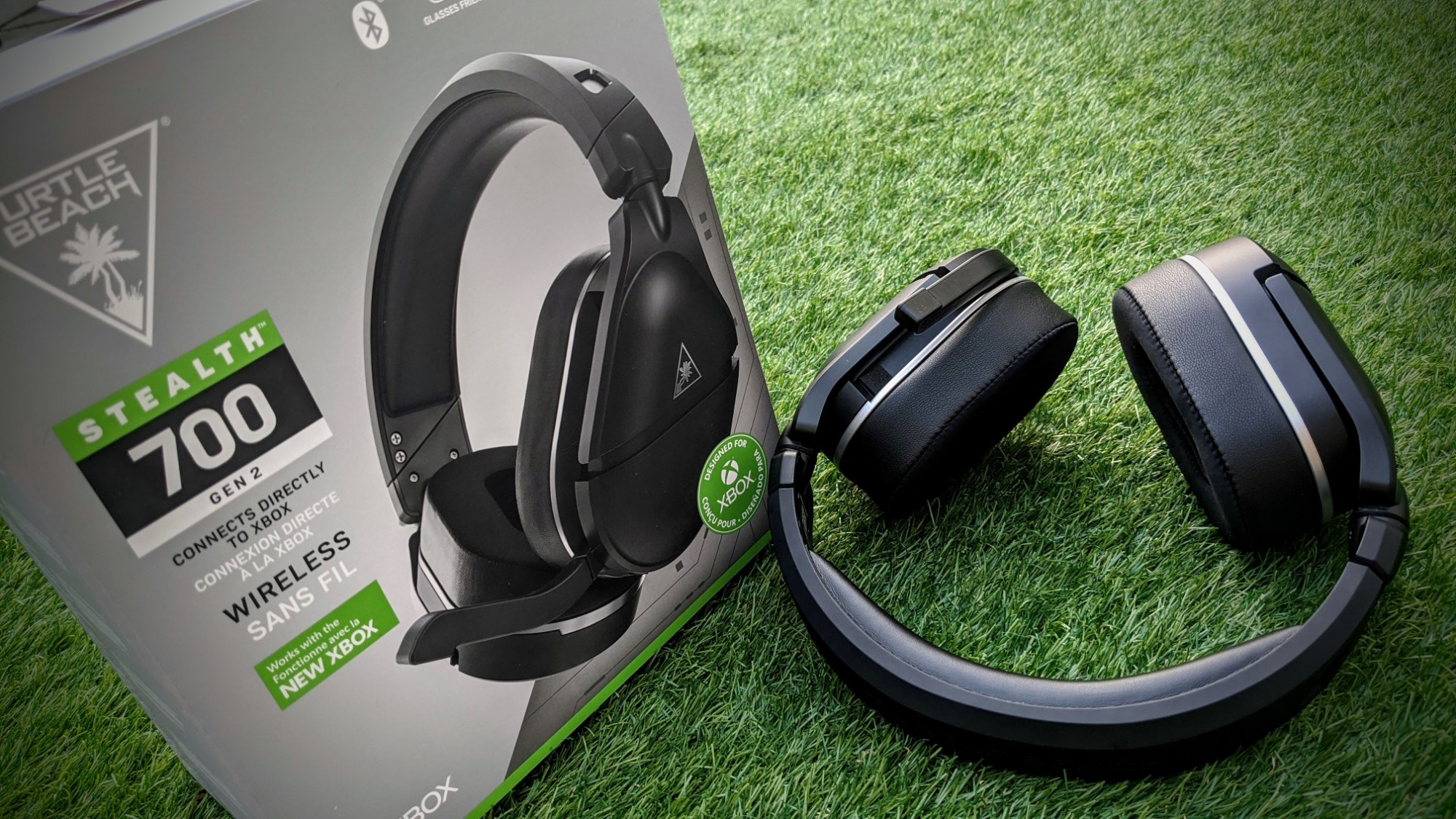 Turtle Beach Stealth 700 Gen 2 Headset for Xbox Review | TheXboxHub