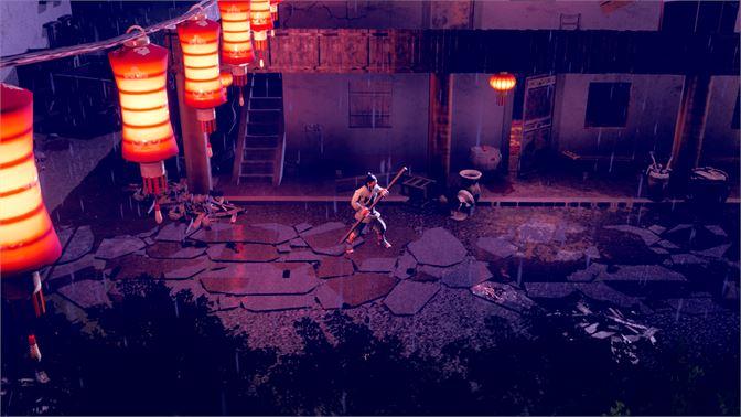 9 Monkeys of Shaolin Xbox Review