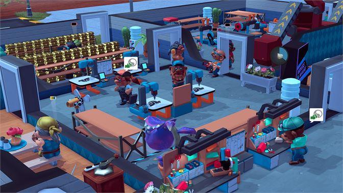 Little Big Workshop Review