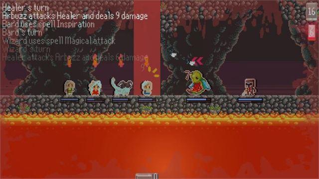 Nexoria: Dungeon Rogue Heroes Xbox