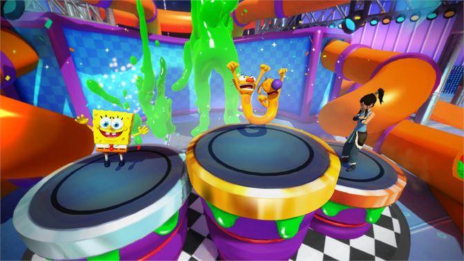 Nickelodeon Kart Racers 2: Grand Prix Xbox Review