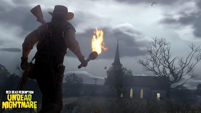 Read Dead Redemption: Unknown Nightmare Xbox