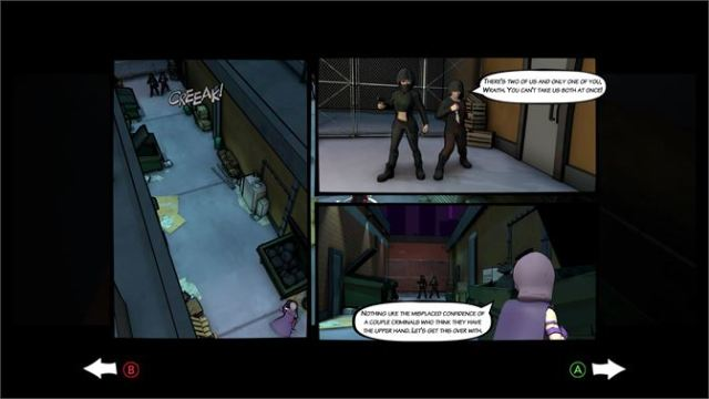 Sentinels of Freedom Review