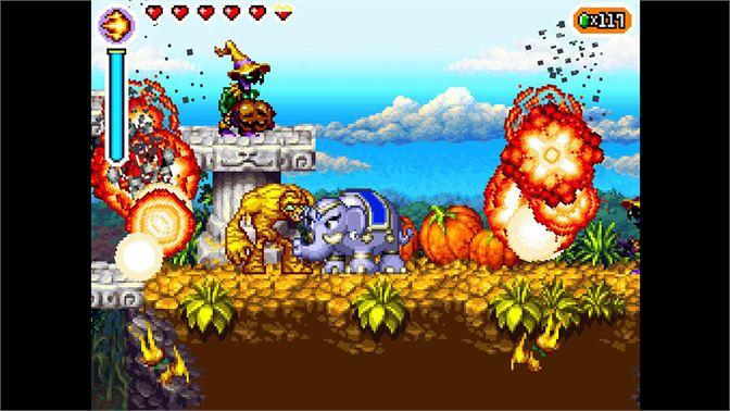 Shantae: Risky's Revenge - Director's Cut Xbox