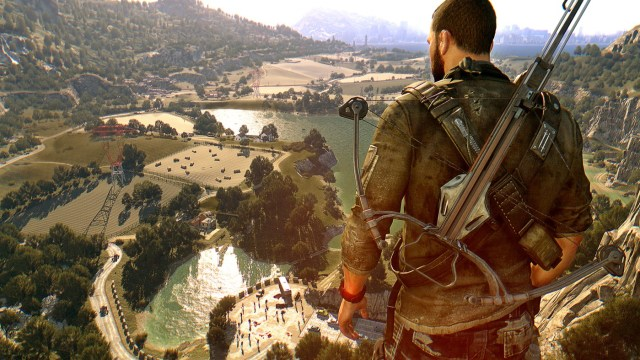 dying light anniversary edition xbox
