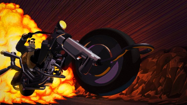 full throttle remastered xbox