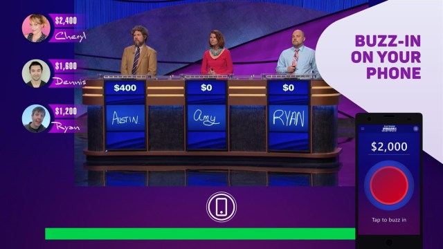 jeopardy playshow xbox