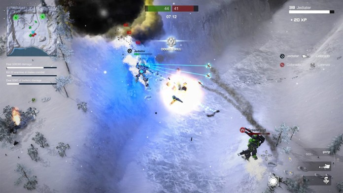 Techwars Global Conflict