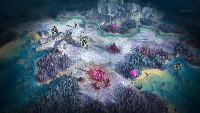Age of Wonders: Planetfall - Star Kings Xbox