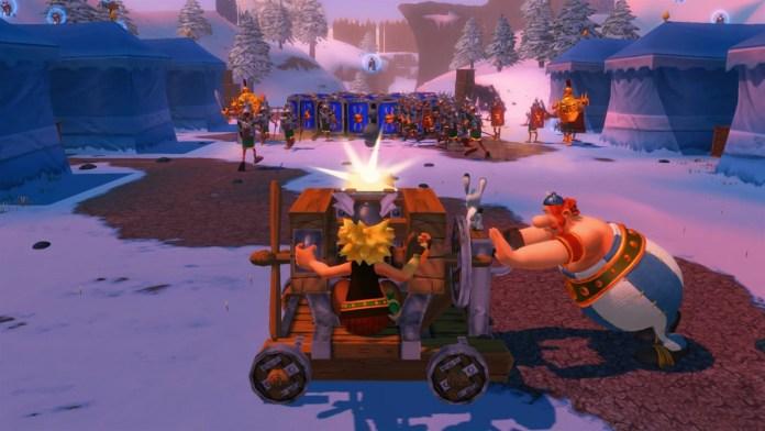 Asterix & Obelix XXL: Romastered Xbox