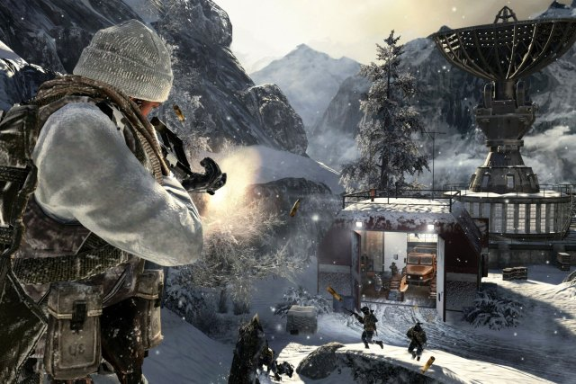 Call of Duty: Black Ops Xbox One