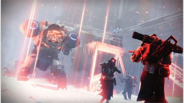 Destiny 2: Beyond Light Review