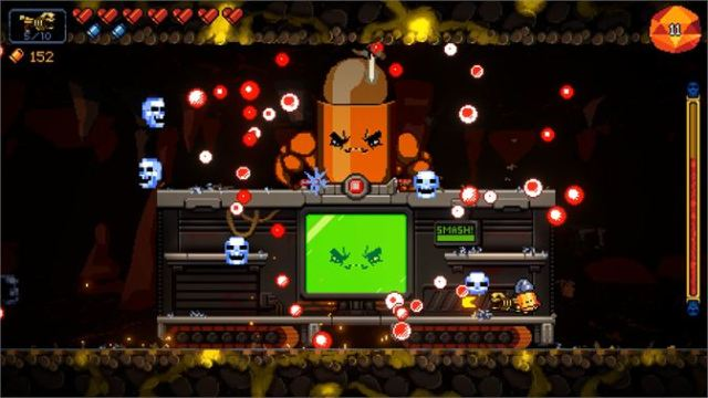 Exit the Gungeon Review