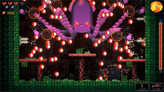 Exit the Gungeon Xbox Review