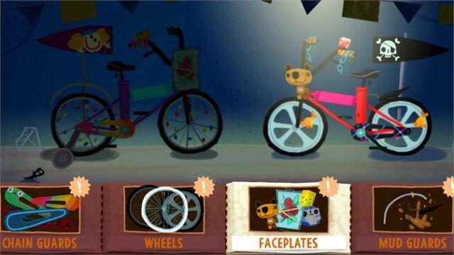 Knights and Bikes Xbox