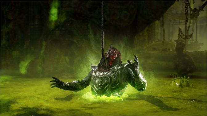 Mortal Kombat 11 Ultimate Xbox Review