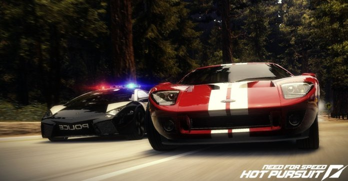 Need for Speed: Hot Pursuit Xbox