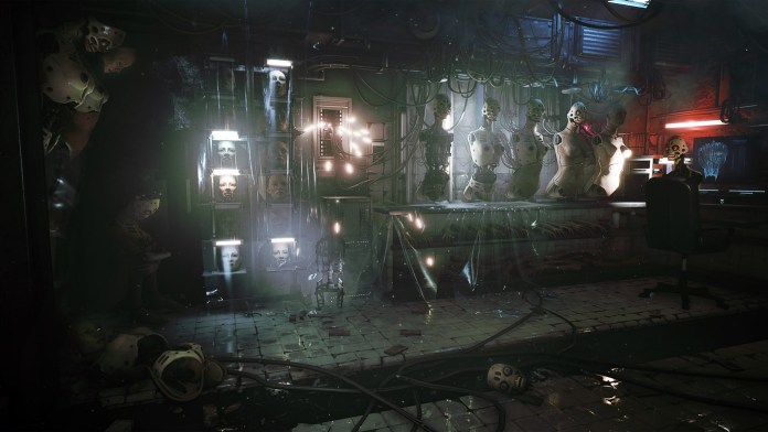 Observer: System Redux Xbox Review