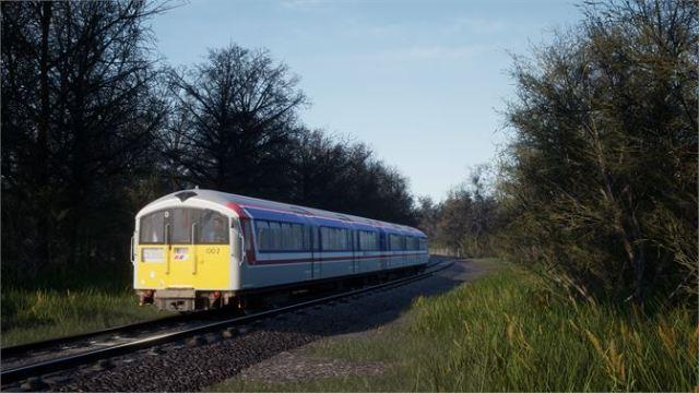 Train Sim World 2: Isle of Wight: Ryde - Shanklin